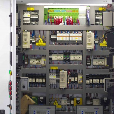 Main Switchboards